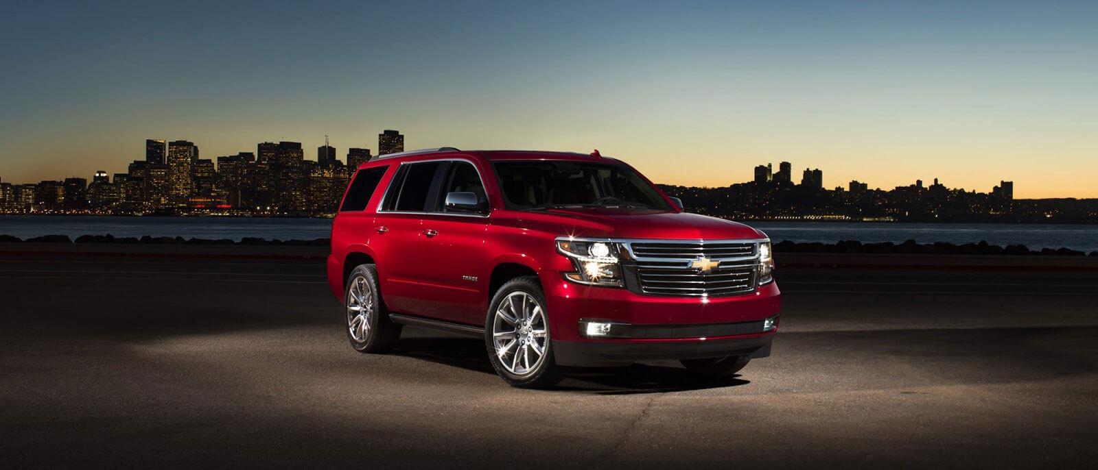 Chevy Tahoe Mpg >> 2017 Chevrolet Tahoe Model Info Price Mpg Performance More