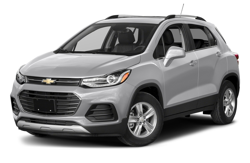2017 Chevrolet Trax Crossover Price Mpg Trims Performance More
