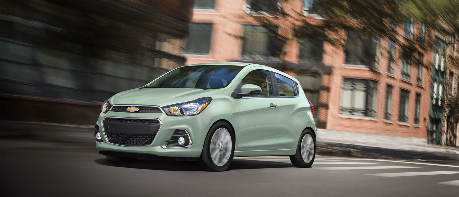 2017 Chevrolet Spark Info Price Lineup Safety Features