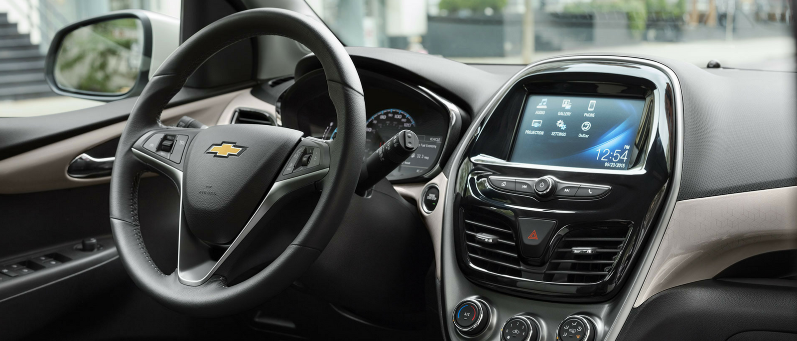 2017 Chevrolet Spark Info | Price, Lineup, Safety Features ...