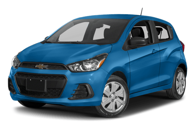 2017 Chevy Spark Vs 2017 Toyota Yaris Compare These Models