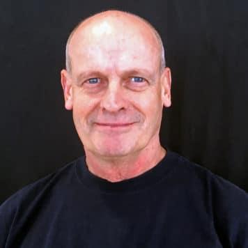 Doug Bentall