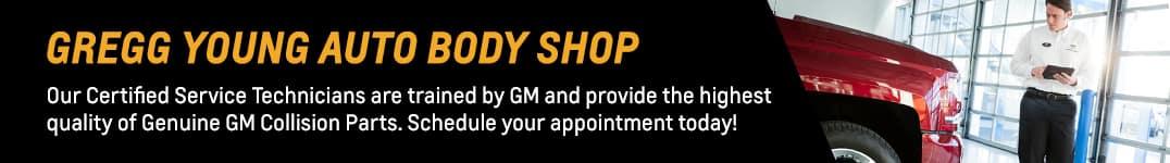 Chevrolet Dealer in Norwalk, IA | Gregg Young Chevy Norwalk