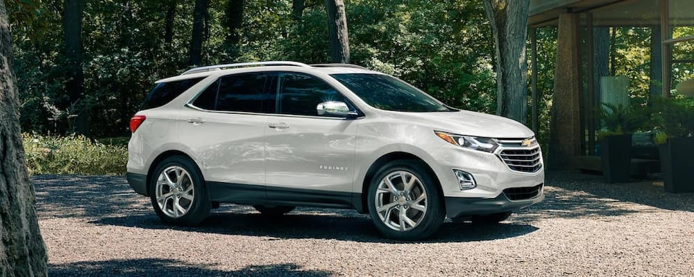 Chevrolet Equinox Ls Vs Lt Which Is Right For You Gregg