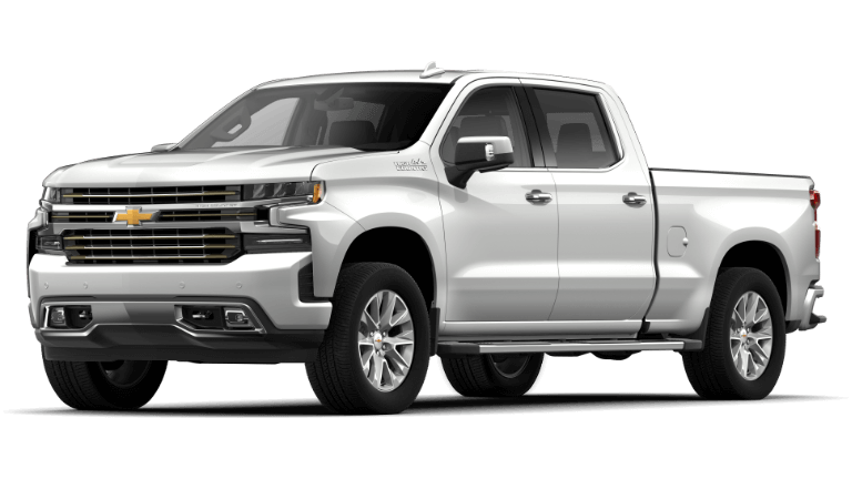 2020 Chevy Silverado 1500 High Country
