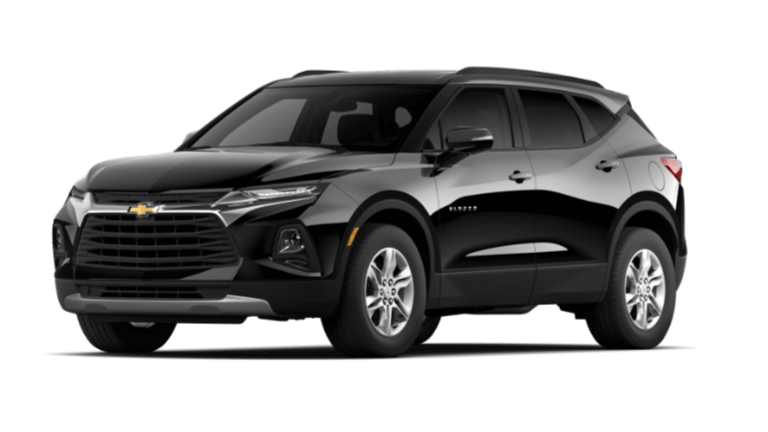2020 Chevy Blazer Review Performance Design Features Color Options