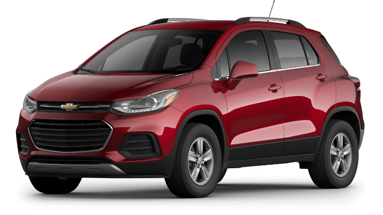 2020 Chevrolet Trax LT lease offer in Norwalk