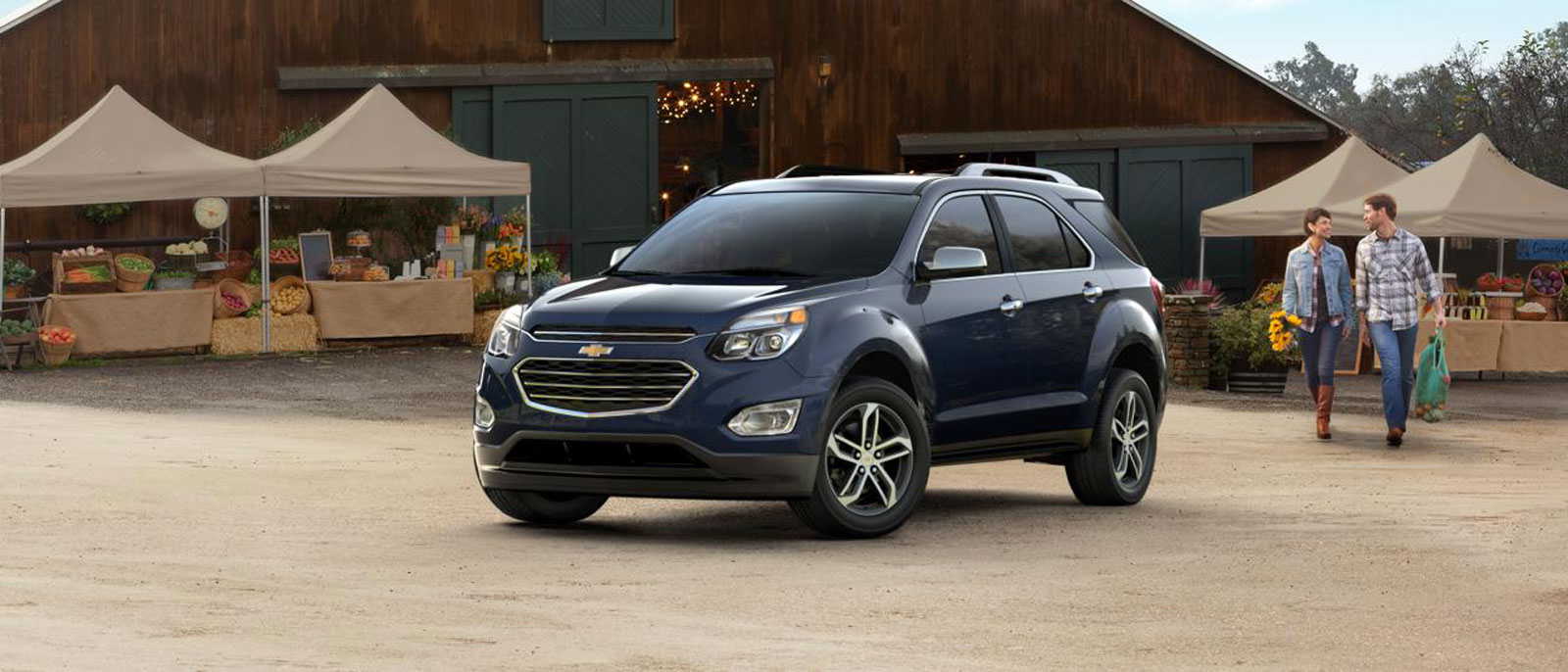 explore in style with the 2017 chevrolet equinox. Black Bedroom Furniture Sets. Home Design Ideas