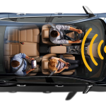 Chevy Wifi Implementation