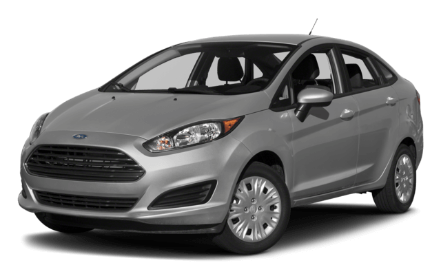 The 2017 Ford Fiesta Just Cant Keep Up With The 2017 Chevrolet Spark
