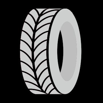 Tire Special Icon