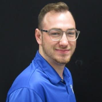 Sean Stohlman