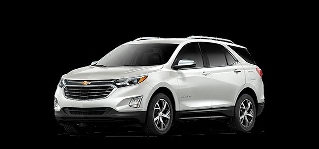 2019 Chevrolet Equinox vs  2019 Chevrolet Trax | Chevy SUVs Omaha