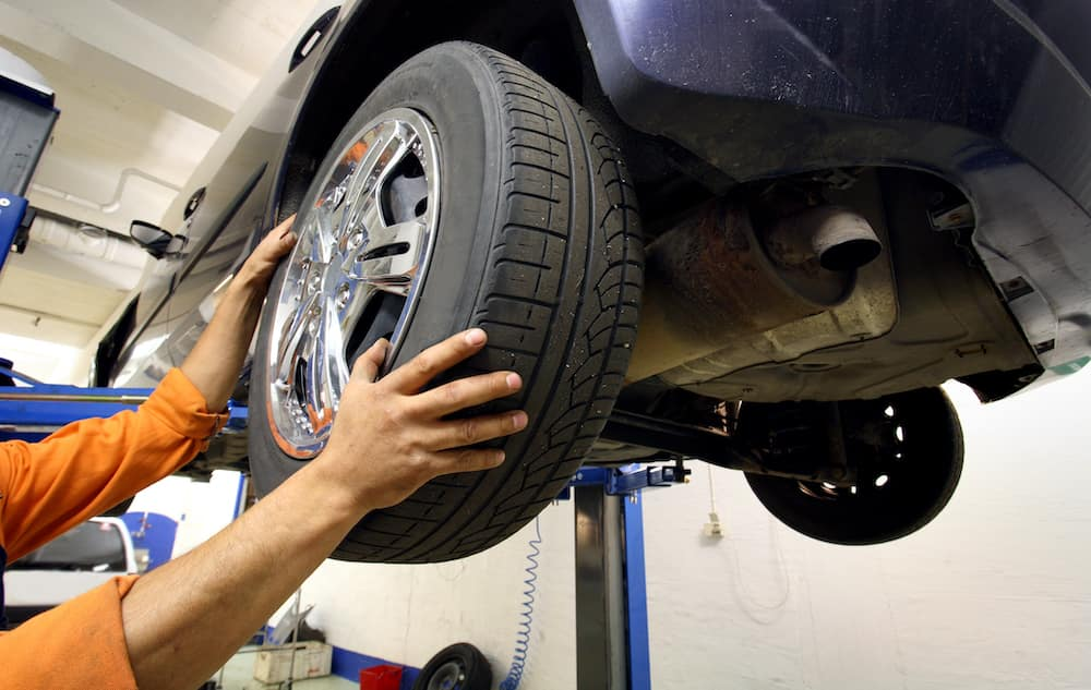 How Often To Rotate Tires >> How Often To Rotate Your Tires Tire Rotations Omaha