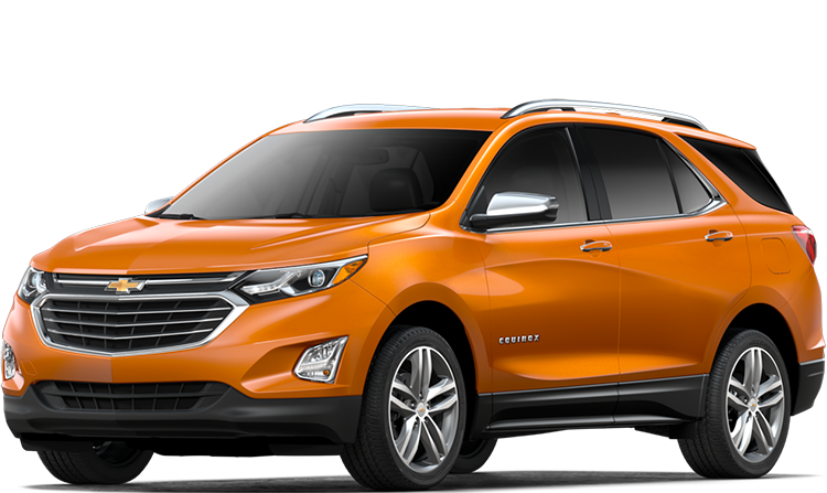 2019 Chevy Equinox Price Trims Specs Pictures Gregg Young Chevrolet Inc