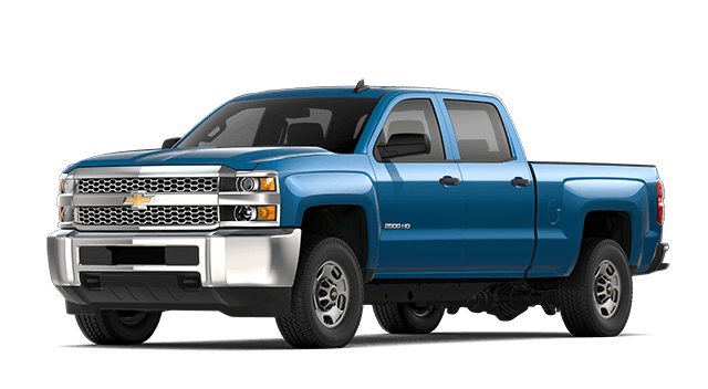 2019 Chevrolet Silverado 2500hd Specs Towing Gregg Young Chevy Omaha