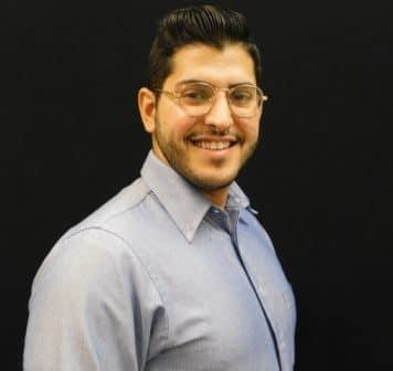Hassan Amoura