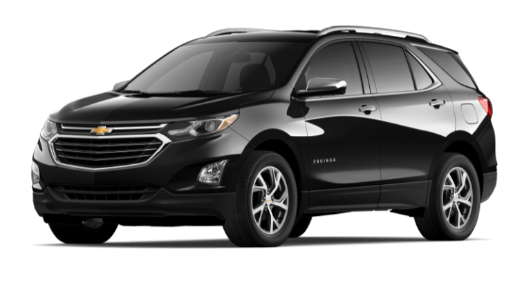 2020 Chevrolet Equinox lease offer in Omaha