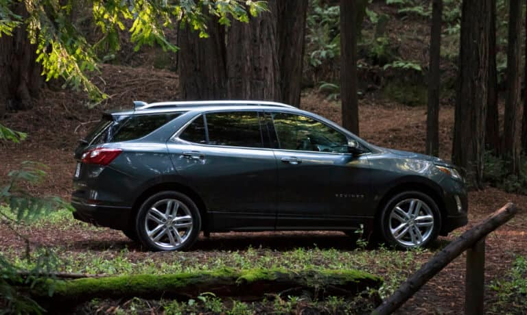 2021 Chevy Equinox for Sale