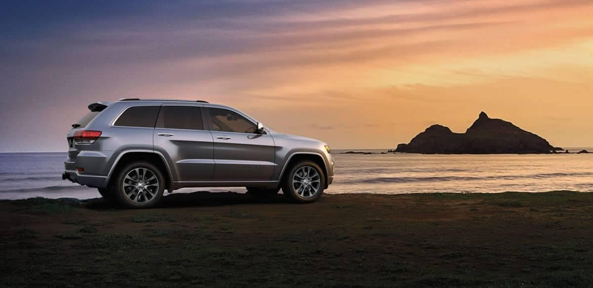 2019 Jeep Cherokee performance