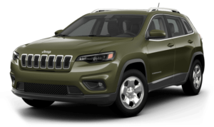 2019 Jeep Cherokee<br>