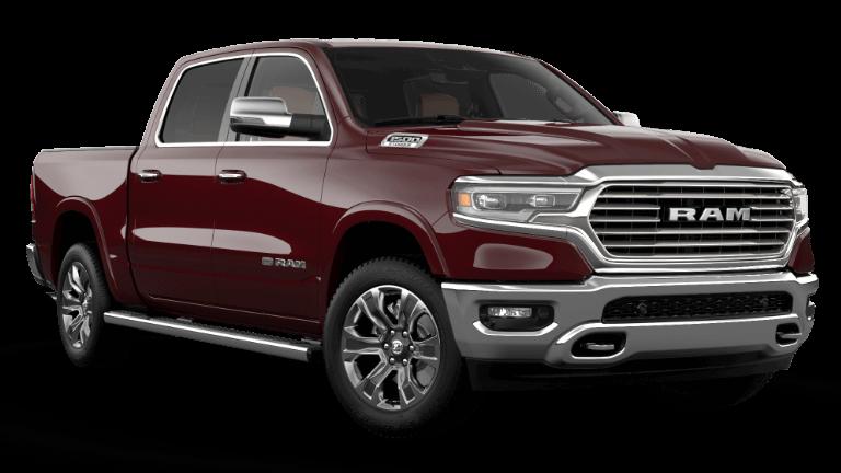 2021 Ram 1500 Limited Longhorn™