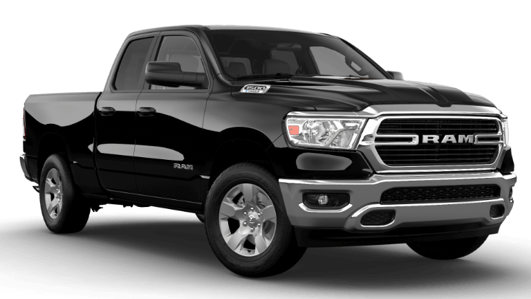 2021 Ram 1500 Big Horn lease special