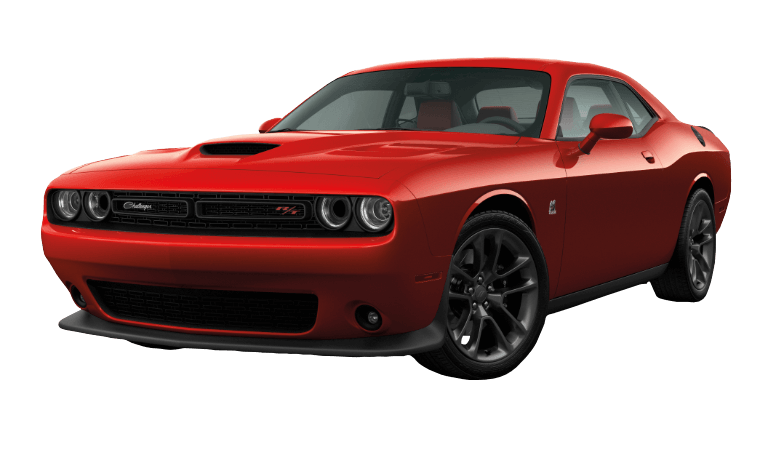 Incoming 2021 Dodge Challenger Vehicles