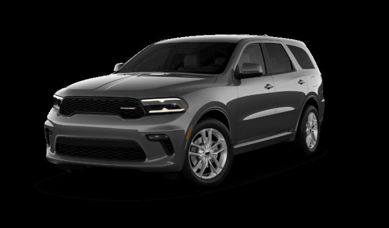 Incoming 2021 Dodge Durango Vehicles