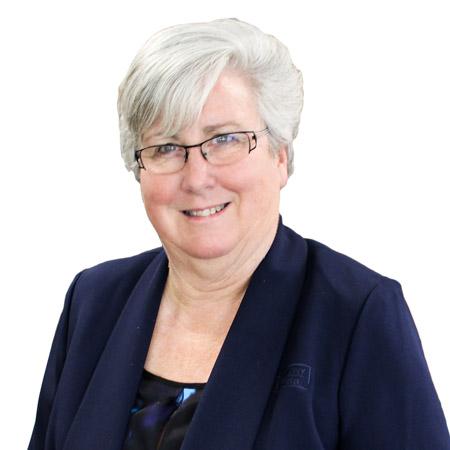 Cathy Jennes