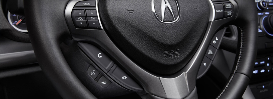 How To Pair A Phone To The Acura MDX Via Bluetooth Technology - Acura part