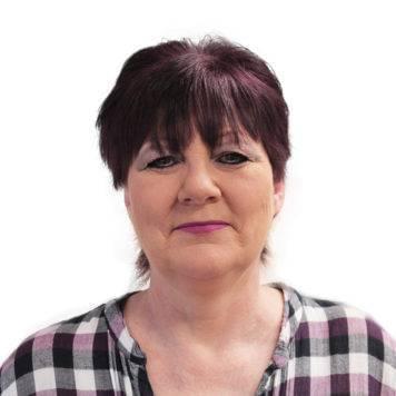 Joyce McKee