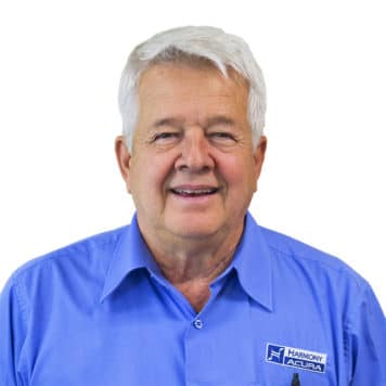 Daryl Bohonos