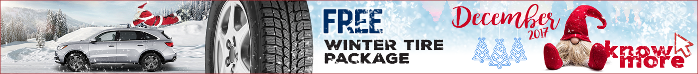banner-acura-december-2017-free-winter-tires-package