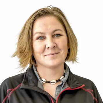Julie Schaufert