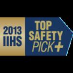 2013 Honda Accord a Top Safety Pick