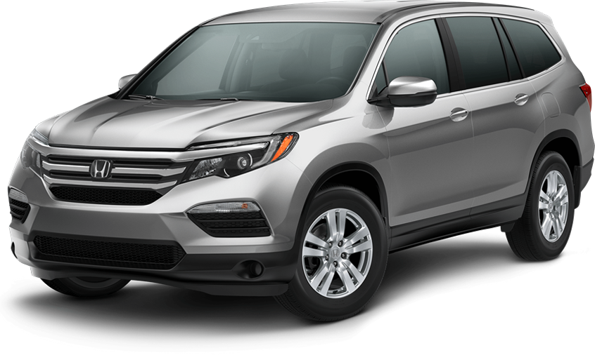 The spacious savvy and stylish 2017 honda pilot is here now for Honda pilot models 2017