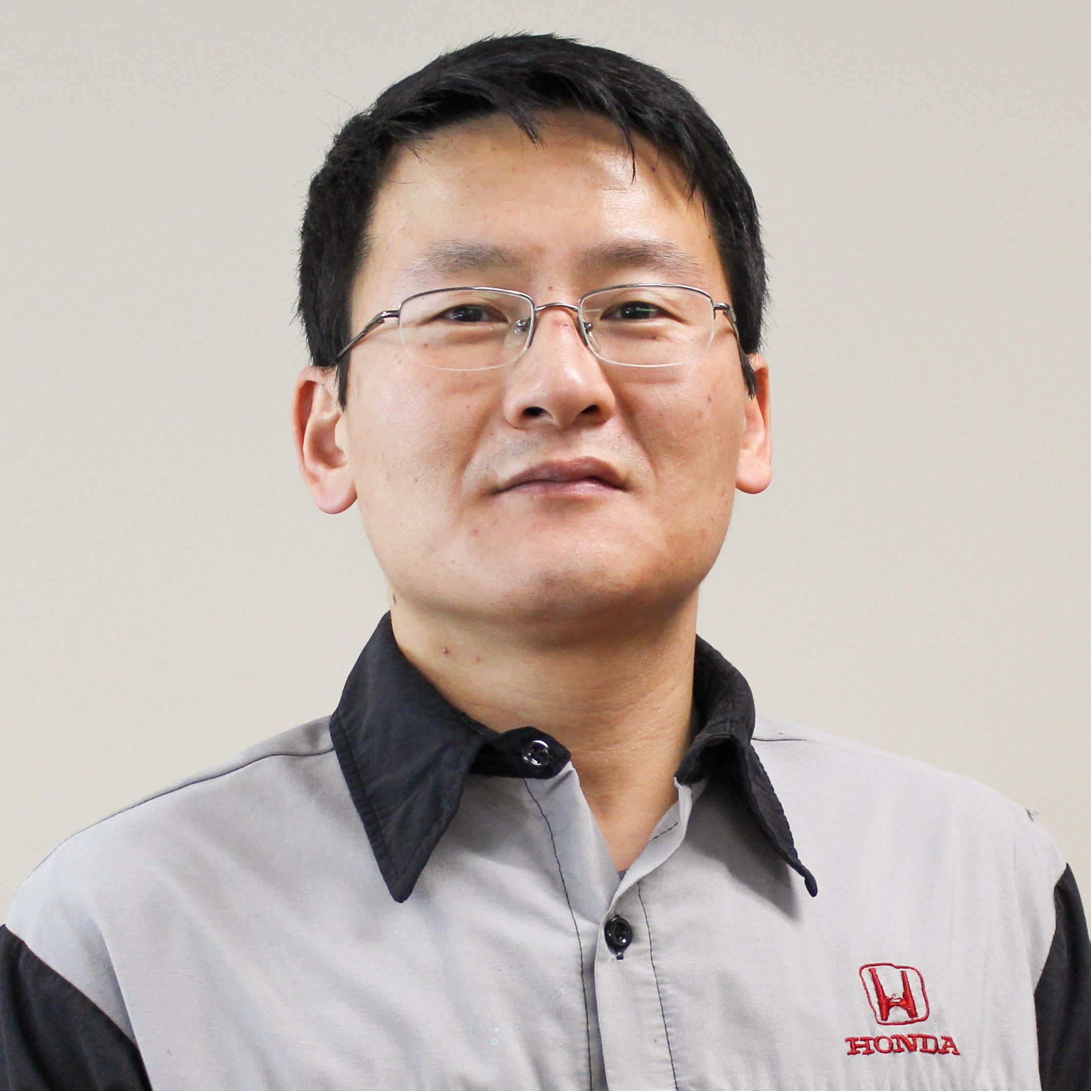Ray Yu