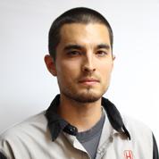 Ryan Hosaki