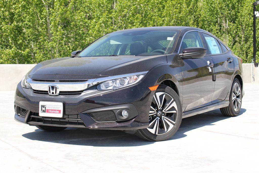 Find Your Next Dream Car at Harmony Honda
