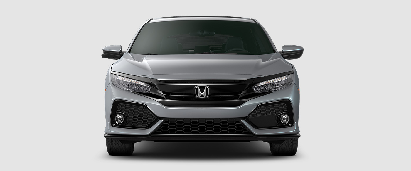 Enter to Win a New 2017 Honda Civic Hatchback from Harmony