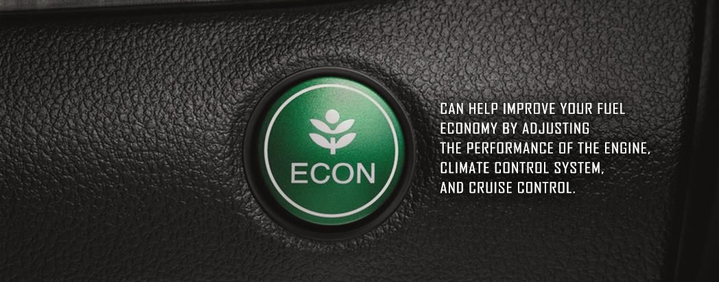 What Is Eco Mean On Honda Pilot Autos Post