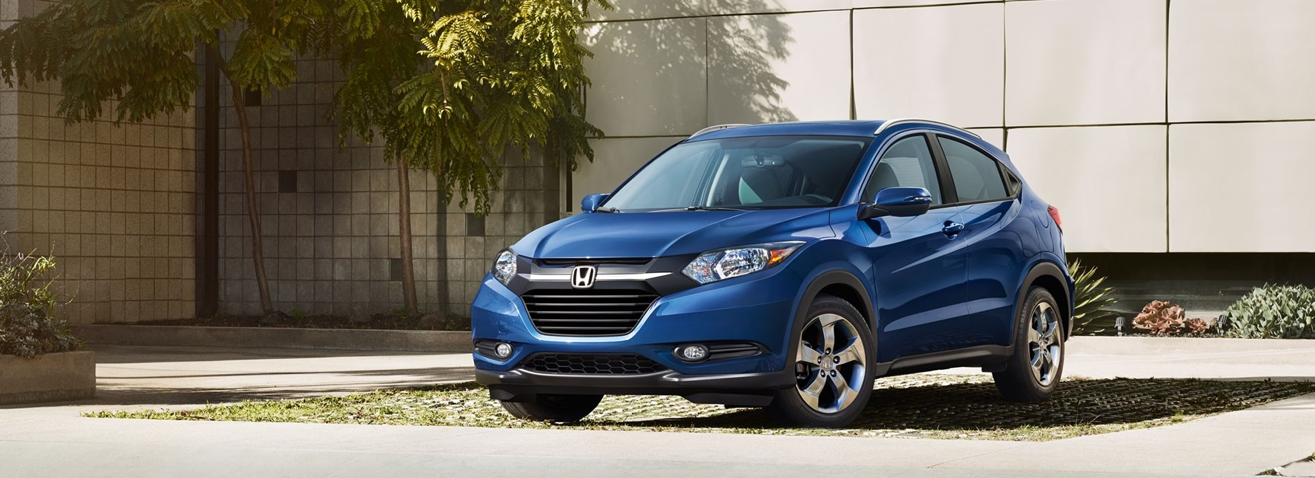 The 2018 Honda Hr V Dazzles Kelowna West And Penticton 2003 Cr Front Suspension Diagram 1
