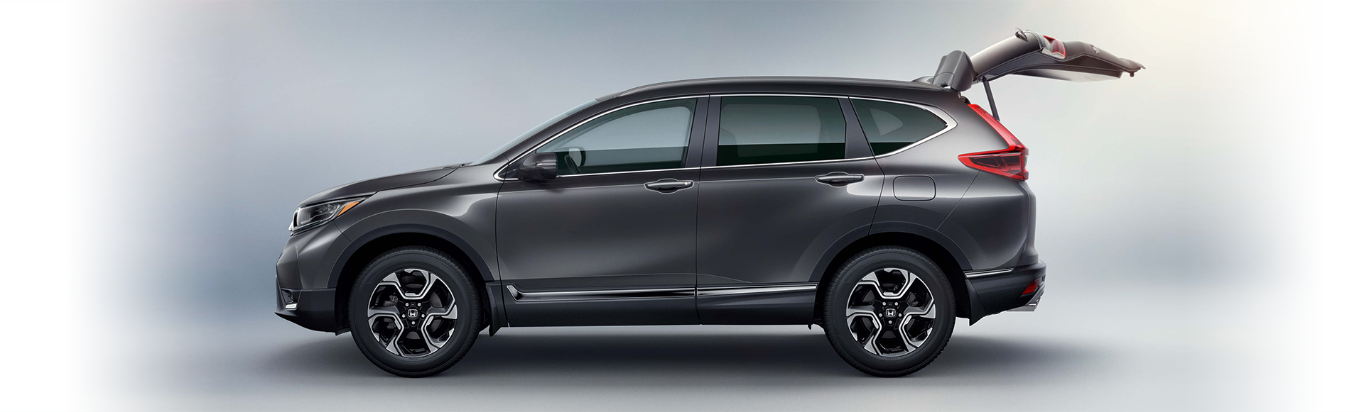 The New 2018 Honda Cr V At Harmony In Kelowna Amp Wire Harness Motor Trend Suv Of Year Falls Into Latter Campa Supreme Example Calm Confident Composure That Delivers All
