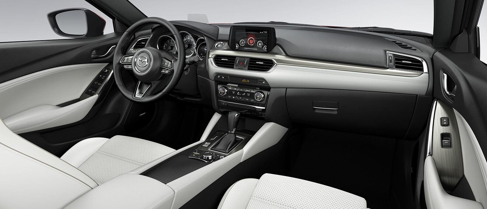 New 2017 Mazda6 For Sale Clermont Orlando Fl Price