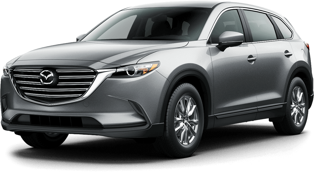 new 2016 mazda cx 9 for sale clermont fl price mpg review. Black Bedroom Furniture Sets. Home Design Ideas