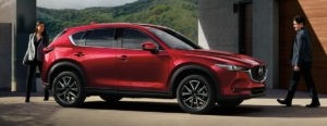 New 2017 Mazda CX-5 for sale in Clermont FL