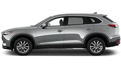 New Mazda CX-9 Clermont FL