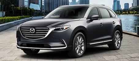 2017 Mazda CX-9 Signature Clermont FL