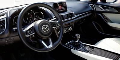 2017 Mazda Mazda3 4-Door Sedan Grand Touring Clermont FL